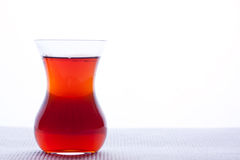 Blackt tea Royalty Free Stock Images