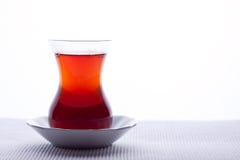 Blackt tea Royalty Free Stock Image