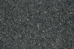 Blacktop background Stock Image