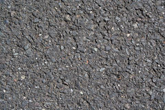 Blacktop background Royalty Free Stock Photos