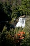 Blackwater Falls Stock Photo