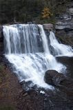 Blackwater Falls Royalty Free Stock Images