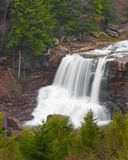 Blackwater Falls Stock Photos