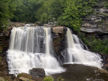 Blackwater Falls, Davis, West Virginia Royalty Free Stock Photography