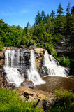 Blackwater Falls State Park Stock Image
