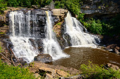 Blackwater Falls State Park Stock Images