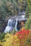 Blackwater Falls Stock Image