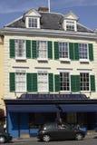 Blackwell Bookshop. Oxford. England Stock Photos