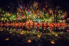 Blada niecki Tao świątynia Fotografia Royalty Free