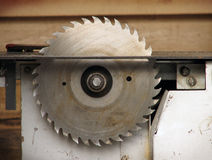 Blade saw Stock Images