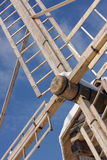 bladwindmills Royaltyfria Foton