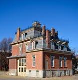 Blair dom Obrazy Stock