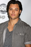 Blair Redford Royalty Free Stock Image