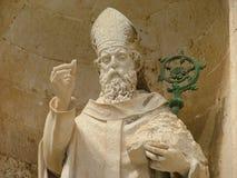 blaise saint Royaltyfria Foton