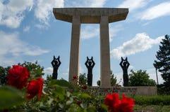 Blaj, Romênia Fotografia de Stock Royalty Free