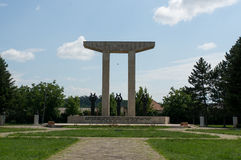 Blaj, Roumanie images stock