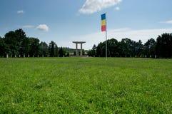 Blaj Rumänien Arkivbild