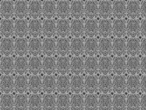 Blak pattern texrure Royalty Free Stock Images