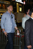 Blake Griffin. Blake arriving to the Hangover II after party Royalty Free Stock Images
