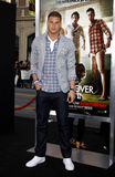 Blake Griffin. At the Los Angeles premiere of 'The Hangover Part II' held at the Grauman's Chinese Theatre in Hollywood on May 19, 2011 Stock Image
