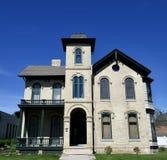 Blake House royalty-vrije stock afbeelding