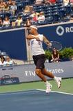 Blake James (de V.S.) bij Rogers Kop 2008 (3) stock fotografie