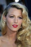 Blake komt levendig bij aan   royalty-vrije stock fotografie