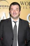 """Blake Masters kommt zu dem """"Gesetz u. der Bestellung: Los Angeles-"""" Premiere-Partei Stockfoto"""