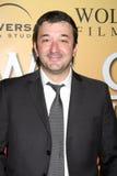 """Blake Masters kommt zu dem """"Gesetz u. der Bestellung: Los Angeles-"""" Premiere-Partei Stockfotos"""