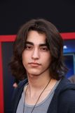 Blake Michael Royalty Free Stock Photography