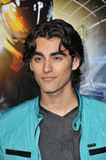 Blake Michael. LOS ANGELES, CA - OCTOBER 28, 2013: Blake Michael at the Los Angeles premiere of Ender's Game at the TCL Chinese Theatre Stock Photos