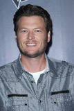 Blake Shelton Royalty-vrije Stock Fotografie