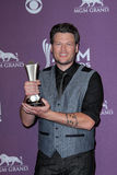 Blake Shelton photographie stock