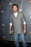 Blake Shelton photo stock