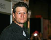 Blake Shelton - festival 2009 di CMA Fotografie Stock Libere da Diritti
