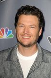 Blake Shelton Royalty Free Stock Image
