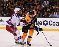 Blake Wheeler, forward, Boston Bruins Stock Photography