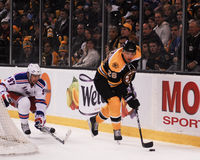 Blake Wheeler, forward, Boston Bruins Stock Image