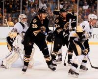 Blake Wheeler, forward, Boston Bruins Royalty Free Stock Photos