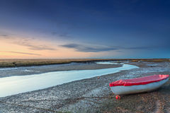 Blakeney Royalty Free Stock Image
