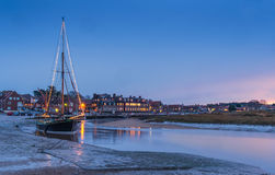 Blakeney Stock Image
