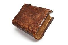 blanc de édition de livre de fond de 19 âges vieux Images libres de droits