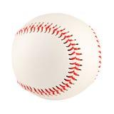 Blanc de base-ball image libre de droits
