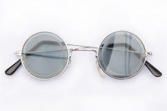 Blanc de fond de sunproof en verre photos libres de droits