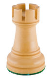 blanc de freux de pièce d'échecs Photos libres de droits