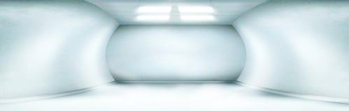 blanc de pièce illustration de vecteur