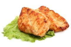 Blanc de poulet Photo stock