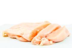 Blanc de poulet Photographie stock libre de droits