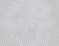 Blanc et Grey Paper avec la rayure Images libres de droits