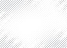 Blanc et Grey Vector Background illustration libre de droits